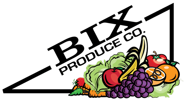 BIX Produce Co. Logo